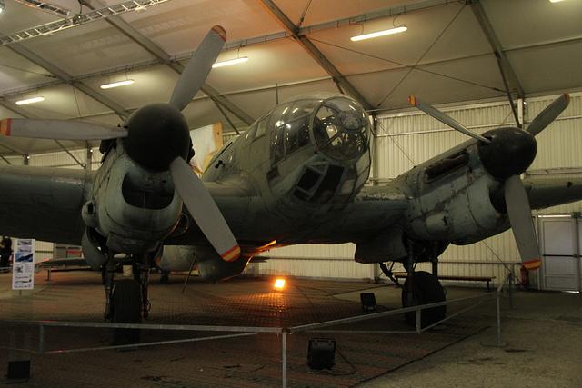 ハインケル He111 1