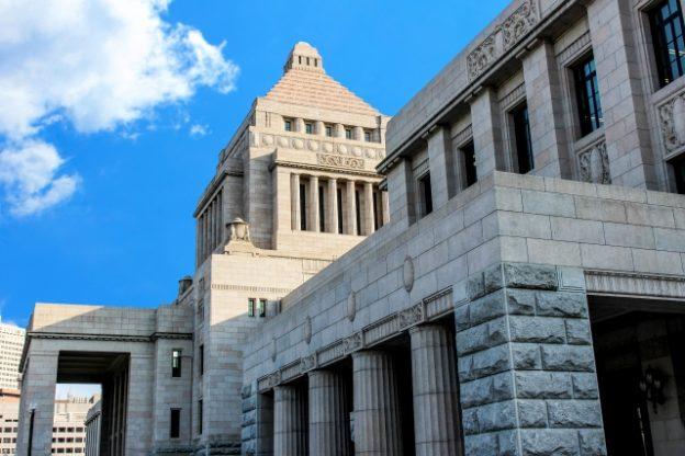 国会議事堂 2