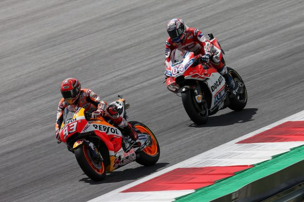 2017 MotoGP 1