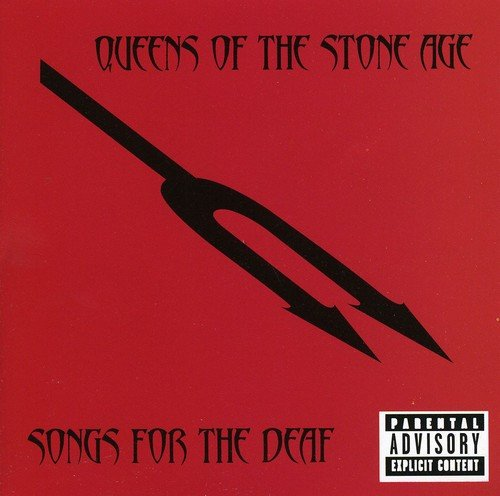 QUEENS OF THE STONE AGE 1