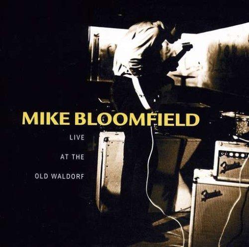 マイク・ブルームフィールド1