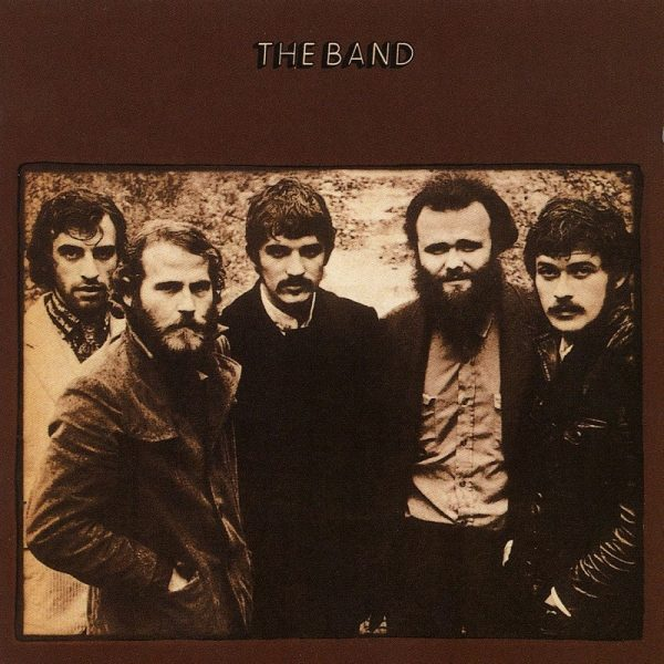 THE BAND 2